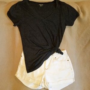 Casual, simple outfit